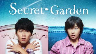 Is Secret Garden, Season 1 on Netflix?