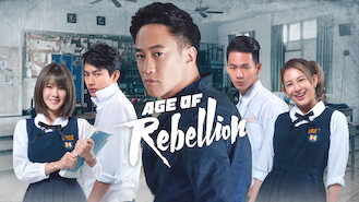 Age of Rebellion (2018) on Netflix in Pakistan