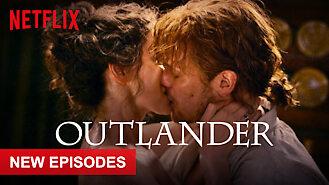 Is Outlander on Netflix Argentina?