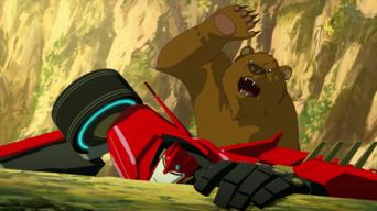 Transformers: Robots in Disguise: Season 1: The Trouble with Fixit