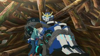 Transformers: Robots in Disguise: Season 1: Trust Exercises